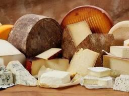 Набор заквасок для приготоления 50 видов сыров рецептура