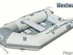 Надувная лодка 270х137х37 #65064