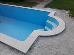 Накрывка для бассейна в Алматы