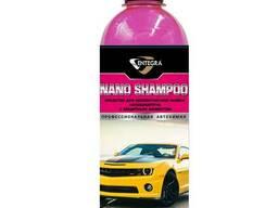 Наношампунь NANO Shampoo New 0, 5КГ