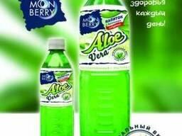 Напиток Алоэ Вера