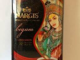 Nargis Begum железная банка 200 гр.