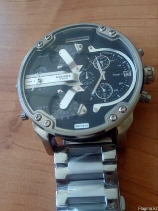 Наручные часы Diesel Brave по себестоимости. Ликвидация скл.