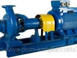 Насос Консольный К100-65-200 22 кВт*3000 об/мин