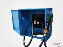 Насосный блок для перекачки масла Benza 15 (12В)