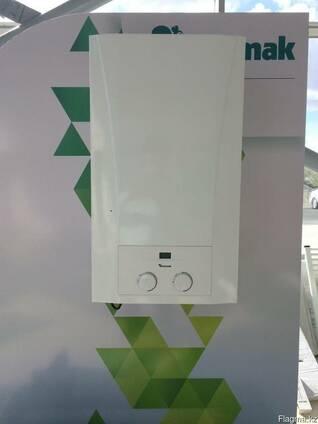 Настенный Газовый котел Баймак BYM-SE 24, монтаж, сервис