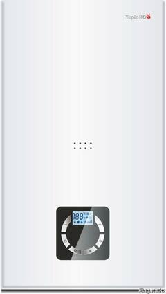 Настенный газовый котел ТеплоРосс 26в с горячим водоснабжени