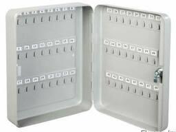 Настенный шкафчик- бокс для 20 ключей