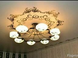 Натяжные потолки Актобе - photo 7