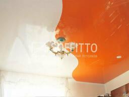 Натяжные Потолки в Рассрочку   Soffitto - фото 6
