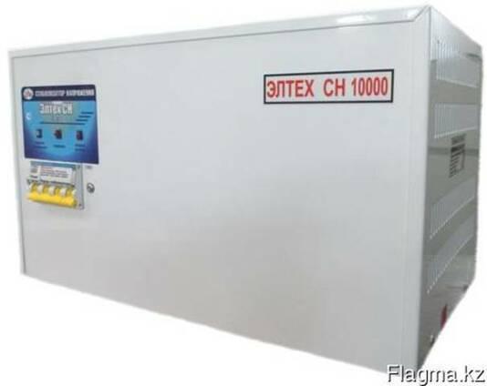 Недорогой стабилизатор серии ЭКО (бюджетный вариант).