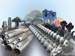 Нефтегазовое-бурильное оборудование продажа и сервис