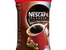 Nescafe classic, 250гр железная банка