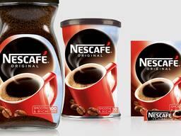 Nescafe - Кофе Нескафе Classic, Gold, Original