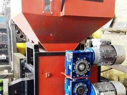 Нестандартное оборудование: отопление, автоматизация, пр.