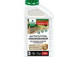 Невымываемый антисептик для древесины Prosept Ultra