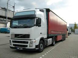 Независимая оценка грузового автомобиля