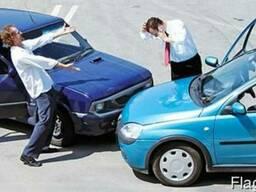 Независимая оценка имущества, ущерба после ДТП в г.Астана