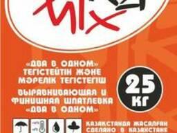 """""""Nika-mix"""" Сухие Строительные Смеси"""