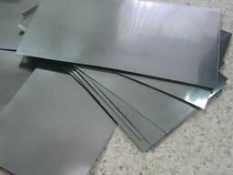 Никелевый прокат (Лента, полоса, проволока, фольга, лист)