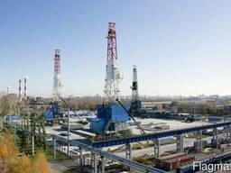 Новая труба и нефтяное оборудование