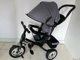 Новый трехколесный велосипед Hangwa/Детский велик/Отличный п
