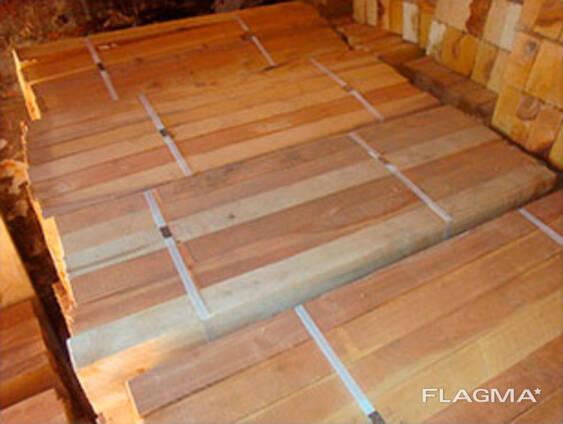 Новые деревянные поддоны по цене б/у