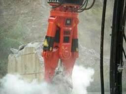 Оборудование для демонтажа зданий и сооружений