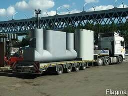 Оборудование для гидроэнергетики.