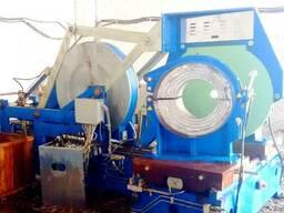 Оборудование для изготовления полиэтиленовых фитингов