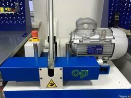 Оборудование для изготовления РВД и обработки труб