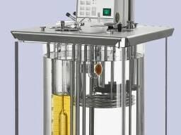 Оборудование для определения плотности, удельного веса