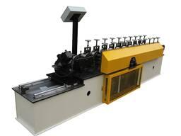Оборудование для производства для направляющих и стоечных пр