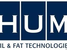 Оборудование для производства растительного масла от HUM