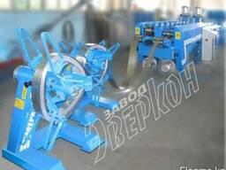 Оборудование линия для профилей гипсокартонных плит Knauf