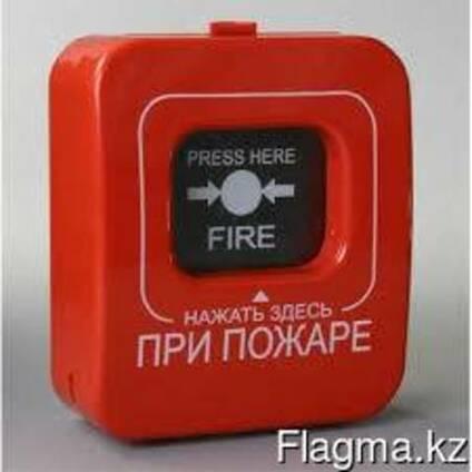 Обслуживание пожарной сигнализации (ремонт)