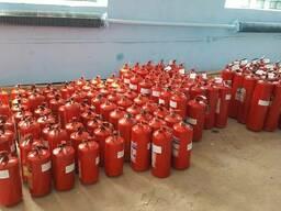 Обучение о мерах пожарной безопасности (ПТМ)