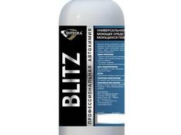 Очиститель для стекол Entegra Blitz 1 кг