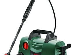Очиститель высокого давления Bosch EasyAquatak 120