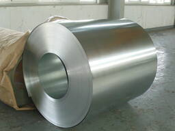 Оцинкованная сталь 1. 95 мм