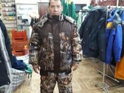 Одежда для охоты и активного отдыха