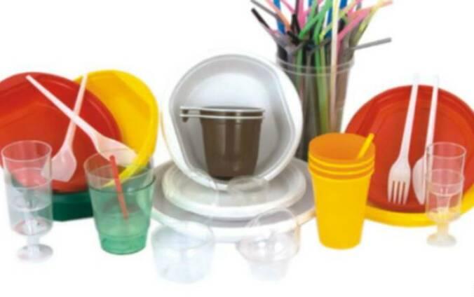 Одноразовая посуда, бытовая химия по оптовым ценам