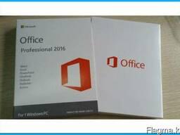 Office 2016 Professional Box Russian