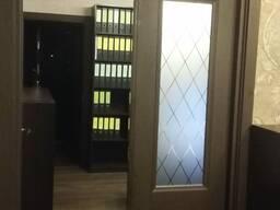 Офисное помещение под ключ