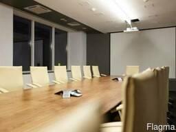 Офисные кресла и стулья в наличии
