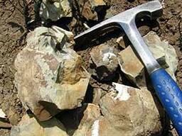 Оформляем под ключ карьеры по добыче песка, ПГС, щебня,