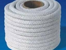 Огнеупорный теплоизоляционный керамический шнур