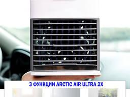 Охладитель воздуха с блоком питания 5V 2A USB Arctic Air