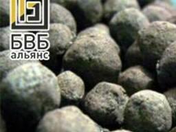 Окатыши железорудные ТУ 0722-003-00186938-2012
