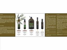 Оливковое масло Virgem Extra